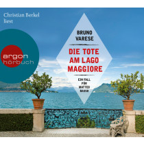 Bruno Varese - Die Tote am Lago Maggiore