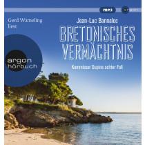Jean-Luc Bannalec - Bretonisches Vermächtnis
