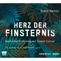 Orson Welles - Herz der Finsternis