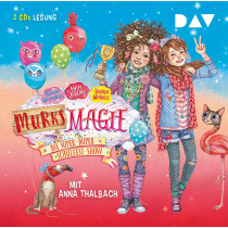 Murks-Magie – Teil 3: Die super-duper Schulfest-Show