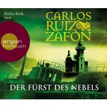 Carlos Ruiz Zafón - Der Fürst des Nebels