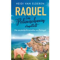 Raquel − Ein Polizeischwein ermittelt