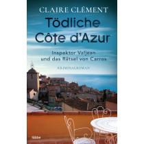 Tödliche Côte d'Azur