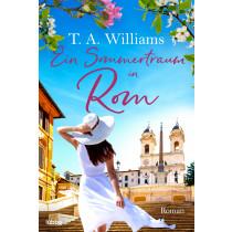 Ein Sommertraum in Rom