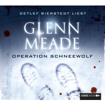 Glenn Meade - Operation Schneewolf