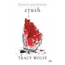 Tracy Wolff - Crush