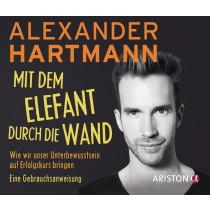 Alexander Hartmann - Mit dem Elefant durch die Wand
