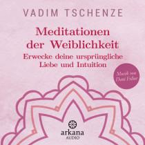 Meditationen der Weiblichkeit