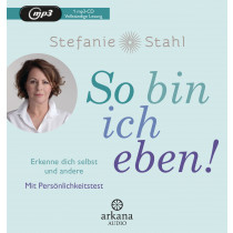 Stefanie Stahl - So bin ich eben!