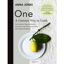 ONE - A Greener Way to Cook