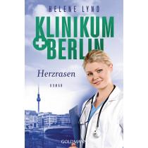 Klinikum Berlin - Herzrasen