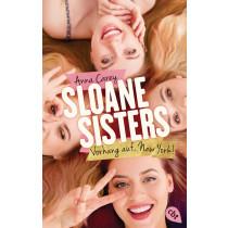 Sloane Sisters - Vorhang auf, New York!