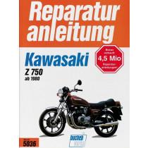 Kawasaki Z 750 ab (1980)