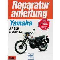 Yamaha XT 500   ab 1979