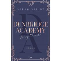 Dunbridge Academy - Anytime