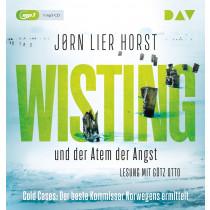 Jørn Lier Horst - Wisting und der Atem der Angst (Cold Cases 3)