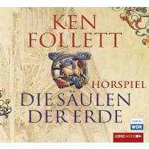 Ken Follett - Die Säulen der Erde - WDR Hörspiel