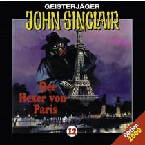 John Sinclair - Folge 12: Der Hexer von Paris