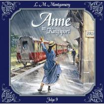 Anne in Kingsport - Folge 9