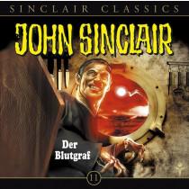 John Sinclair Classics 11 Der Blutgraf