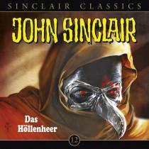 John Sinclair Classics 12  Das Höllenheer