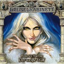 Gruselkabinett - Folge 49: Der weiße Wolf