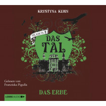 Krystyna Kuhn - Das Tal - Season 2.2: Das Erbe
