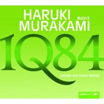 Haruki Murakami - 1Q84 -  Buch 3