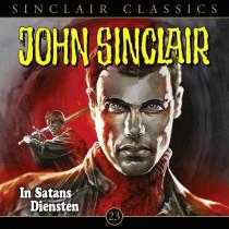 John Sinclair Classics 23 In Satans Diensten