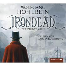 Wolfgang Hohlbein - Irondead - Der zehnte Kreis