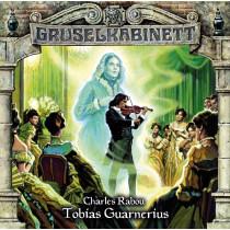 Gruselkabinett 94 Tobias Guarnerius