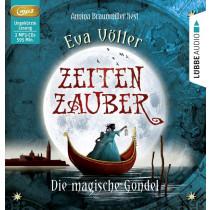 Eva Völler - Zeitenzauber - Die magische Gondel - 1. Teil