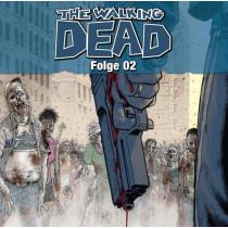 Robert Kirkman - The Walking Dead - Folge 2