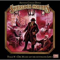 Sherlock Holmes (Titania) - 18 Der Mann mit der entstellten Lippe