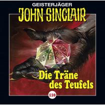 John Sinclair - Folge 110: Die Träne des Teufels (1/2)