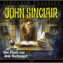 John Sinclair Classics - Folge 26