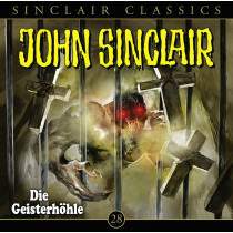 John Sinclair Classics - Folge 28