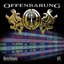 Offenbarung 23 - Folge 65: Reichtum