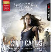 George R.R. Martin - Wild Cards. Die erste Generation 02. Der Schwarm
