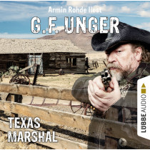 G. F. Unger - Texas-Marshal