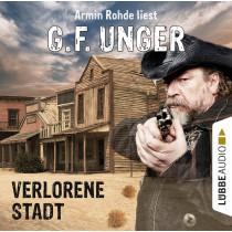 G. F. Unger - Verlorene Stadt