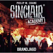 Sinclair Academy - Folge 12: Brandjagd