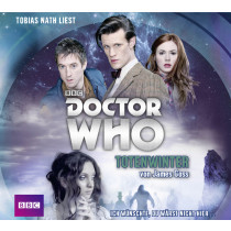 James Goss - Doctor Who - Totenwinter