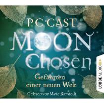 P.C. Cast - Moon Chosen: Gefährten einer neuen Welt