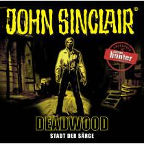 John Sinclair - Deadwood