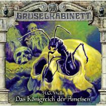 Gruselkabinett - Folge 136: Das Königreich der Ameisen
