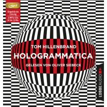 Tom Hillenbrand - Hologrammatica