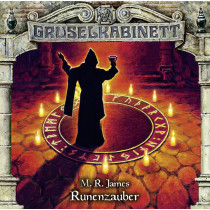 Gruselkabinett - Folge 140: Runenzauber