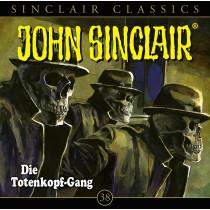 John Sinclair Classics - Folge 38