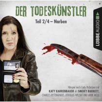 Der Todeskünstler - Teil 2/4: Narben